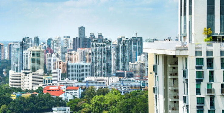 New & existing buildings in Singapore to meet under RGC scheme